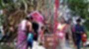 ভাদ্রের শেষে জাগে শিবডাঙ্গি