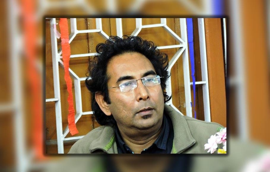 Chanchal Choudhury