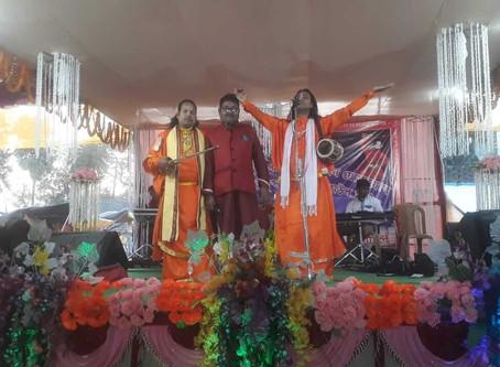 কাঠের মেলায় হিন্দু-মুসলমান সম্প্রীতির সাক্ষী মালদা