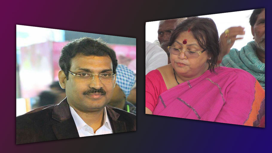 Trinamool factionalism over Pujo is public