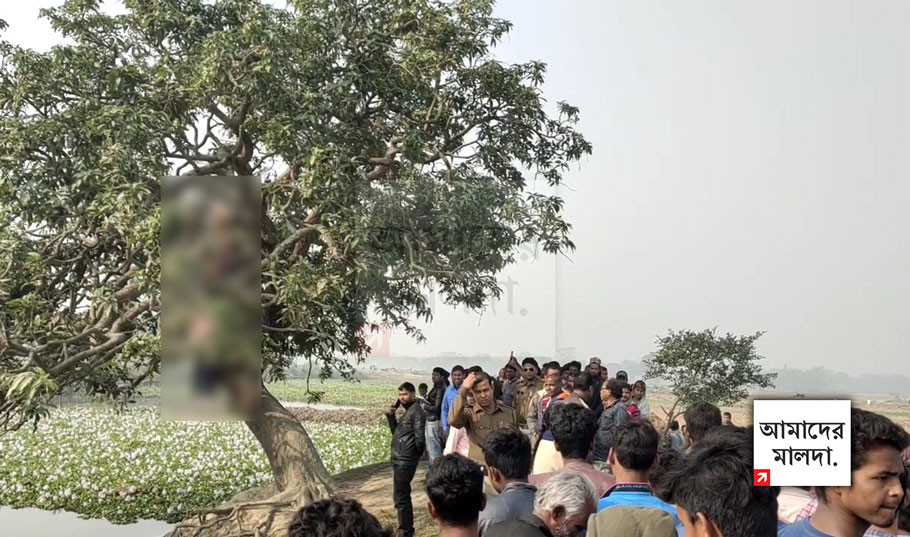 2 bodies found hanging in Harishchadrapur