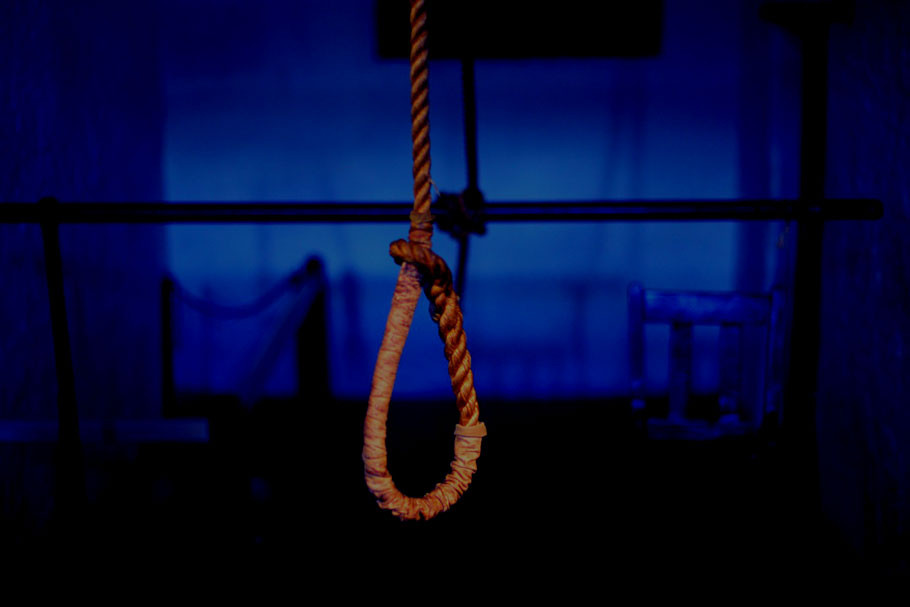 Young woman found hanging at home in Chanchal