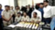 ইয়াবা পাচারের ট্রানজিট পয়েন্ট মালদা, পুলিশের জালে আন্তর্জাতিক পাণ্ডা