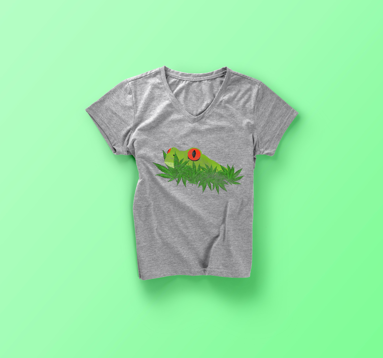 001-Woman-Marl-T-shirt-Front1
