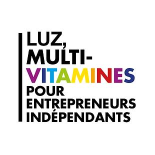 luz multi-vitamines pour entrepreneurs indépendants