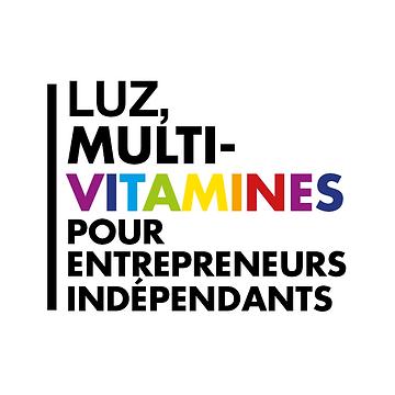LUZ vitamines pour entrepreneurs indépendants