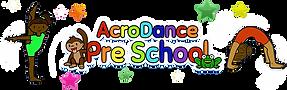AcroDance PreSchool Member Silver City Dance Center Taunton MA