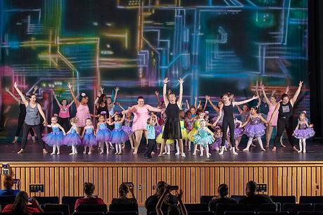 Silver City Dance Center, Taunton MA, Dance Education, PreSchool through Adult Dance lessons