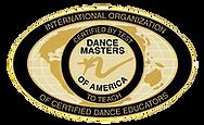 Dance Masters of America member Silver City Dance Center Bristol County Taunton MA
