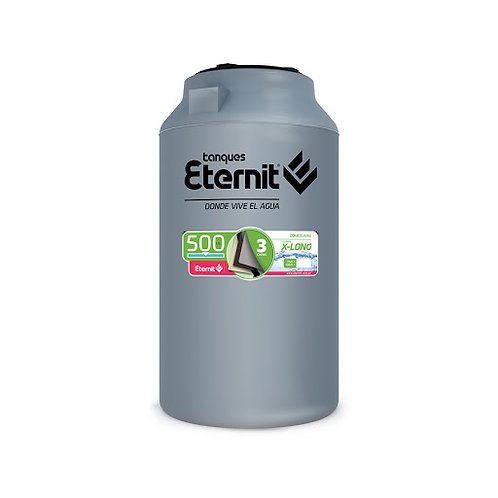 Tanque Tricapa XLong 500 litros