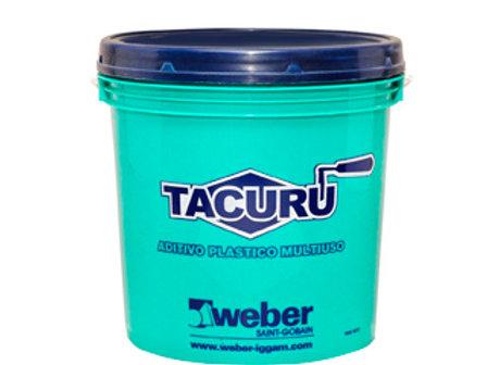 Ligante Tacurú x 10 lts