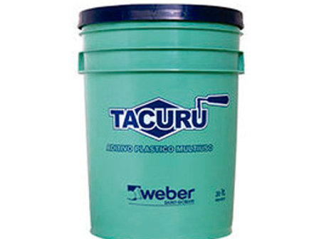 Ligante Tacurú x 20 lts