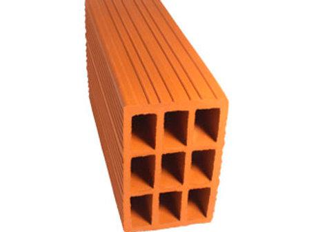 Ladrillo Hueco 12x18x33 T9