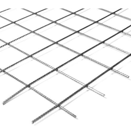 Malla 5.3 15x15 2x5 m
