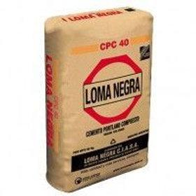 Cemento Loma Negra x 50 Kg