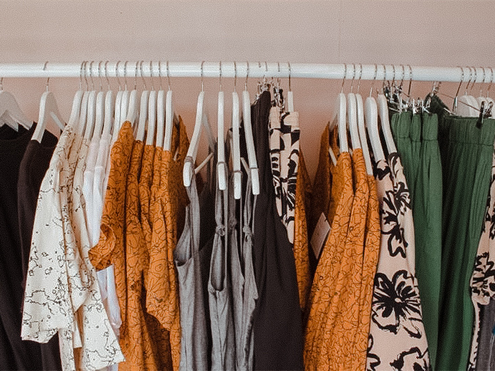 5 Sustainably Fashionable Clothing Brands Worth Checking Out