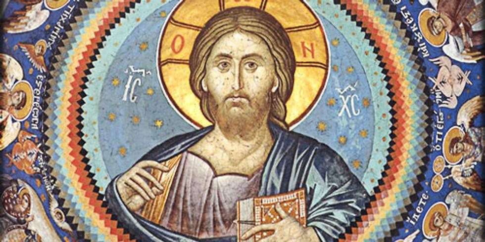 Holy Synod 2021