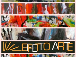 Kjenner du til kunstneren Pollock?