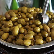 Israeli Olives