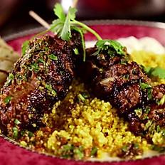 Moroccan Kabob