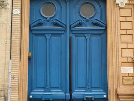 #12, Bourdeaux France