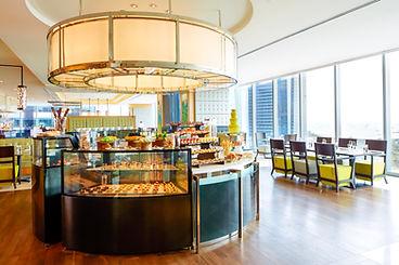 The Westin Singapore - Seasonal Tastes -