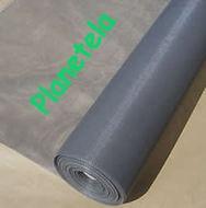 rolo mosquiteira cinza fibra de vidro re