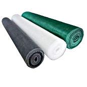 O rolo de tela mosquiteiro em Polietileno (Nylon) é uma opção mais econômica de telas mosquiteiras. Esta tela pode ser usada também como tela fachadeira para a construção.Veja também: tela para janela mosquito, tela mosquiteira para apartamento, porta mosquiteira vai e vem, tela mosquiteira para porta de vidro, tela mosquiteiro para janela removivel, tela mosquiteira para janela removivel, tela mosquiteira para janela de aluminio.