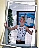 A Tela mosquiteira janela com exclusiva tela mosquiteira em rolo de fibra de vidro e PVC. Consiste de tela para janela de correr ou removível, tela   mosquiteira para janela de apartamento, janelas telas mosquiteiras ou porta de correr de alumínio com tela mosquiteira. Porta Mosquityeira vai e vem? Peça as telas contra mosquito para janela de Planetela.Peça tela mosquiteiro para porta atraves de nosso site.Temos porta de alumínio com tela mosquiteira.Veja também: tela para janela mosquito, tela mosquiteira para apartamento, porta mosquiteira vai e vem, tela mosquiteira para porta de vidro.