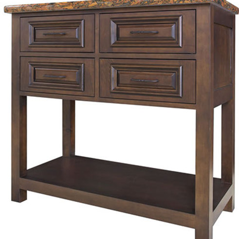 Shilo -Kitchen Island 5