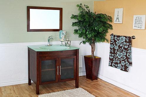 Bathroom Vanity - 202140-W