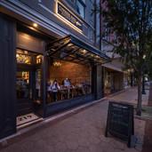 Cypress Hall Restaurant New Bern, NC
