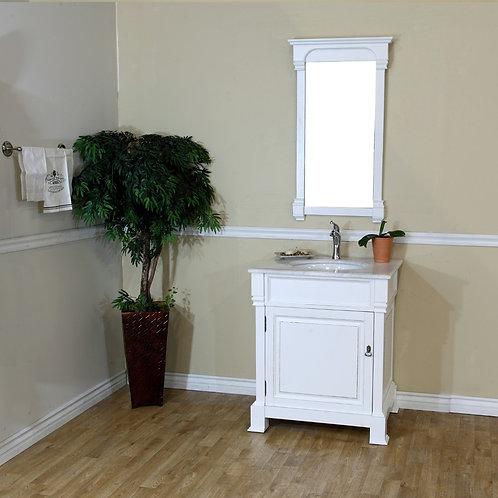 Bathroom Vanity - 203030-WH