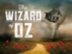 """The Wizard Of Oz"" at Syracuse Stage"
