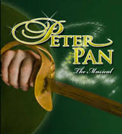 """Peter Pan"" at Alabama Shakespeare Festival"