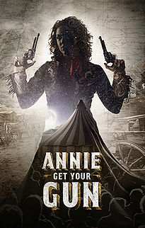 """Annie Get Your Gun"" at The Fulton Theatre"