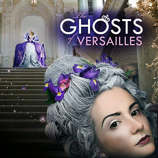 """The Ghosts Of Versailles"" at LA Opera"