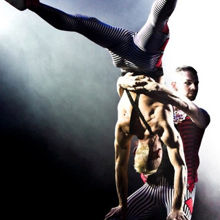 Duo Acrobatics