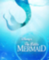 """The Little Mermaid"" at Arkansas Repertory Theatre & Cape Fear Regional Theatre"