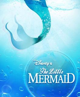 """The Little Mermaid"" at Arkansas Repertory Theatre & Cape Fear Regional Theatre"