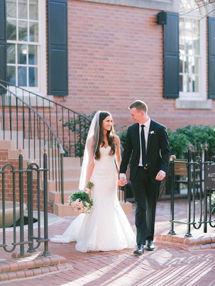 Alexandria, VA Wedding