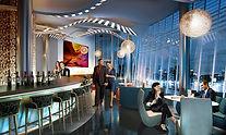 Roof top bar design