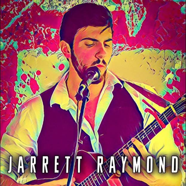 Musical Entertainment - Jarrett Raymond