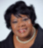 Pastor Rebecca West