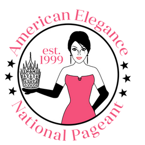 Ms American Elegance Pageant