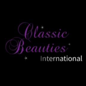 Classic Beauties International Pageant (Virtual)