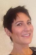 Cate Robinson, Consultora en cuuidado alternativo, infanca Chile