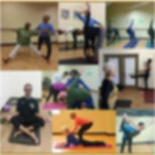 Yoga Certification Programs