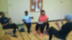 Local Yoga Classes