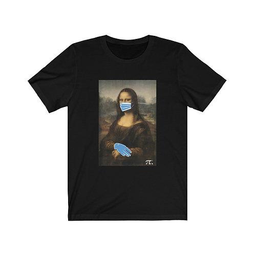 Mona Lisa Quarantine